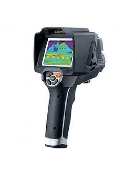 Profesjonalna kamera termiczna ThermoCamera-Vision o wysokiej rozdzielczości