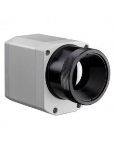 Najmniejsza na świecie kamera termowizyjna optris PI 640