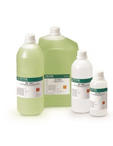 Roztwory buforowe, pH 7,01