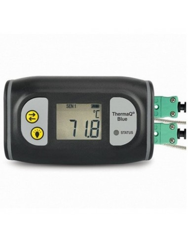 Termometr Bluetooth ThermaQ Blue