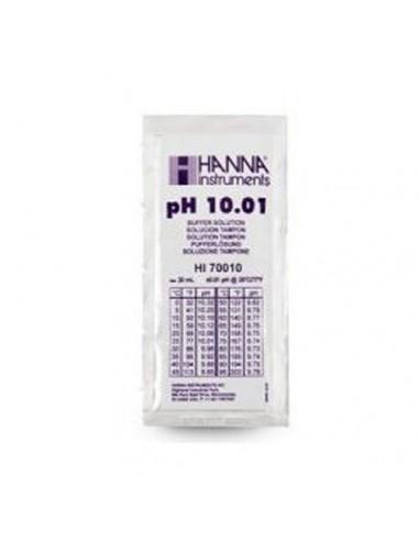 Roztwory buforowe pH 10.01 Hanna HI 70010P