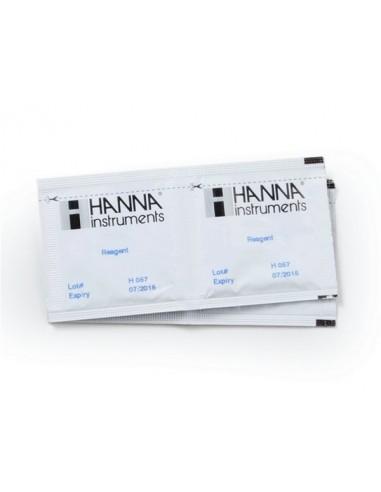 Reagenty - żelazo Hanna HI 721-25