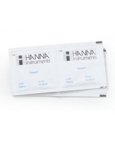 Odczynniki - nikiel Hanna HI 93740-01