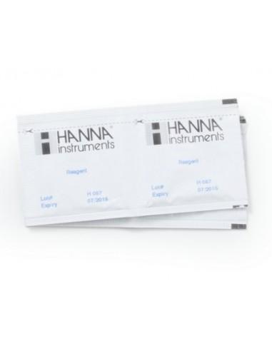 Odczynniki - chrom VI Hanna HI 93749-01