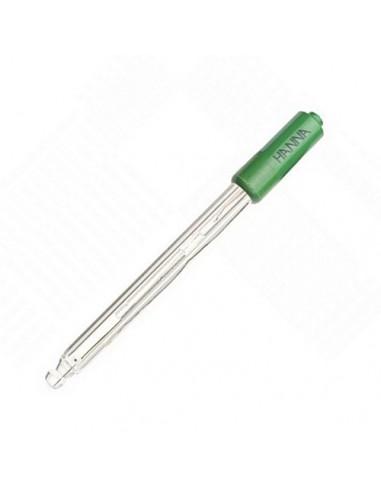 Elektroda pH z elektrolitem Hanna HI 10430