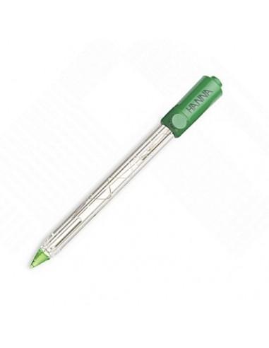 Elektroda pH z elektrolitem Hanna HI 10530