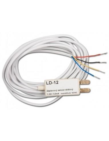 Detektor zalania LD12