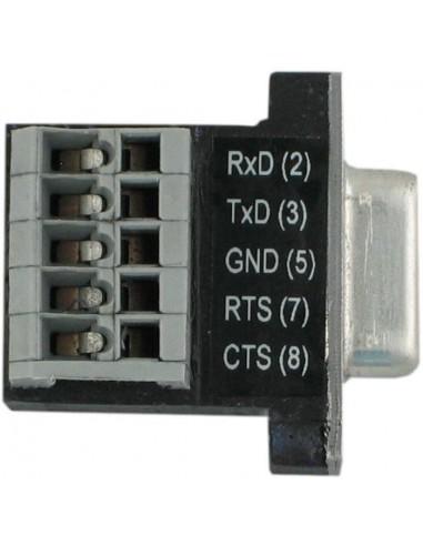 Złącze MP030