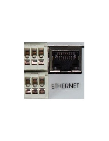 Port Ethernet MP042