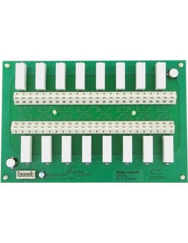 Moduł przekaźnikowy MP018
