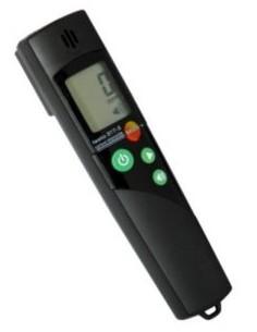 Detektor CO testo 317-3