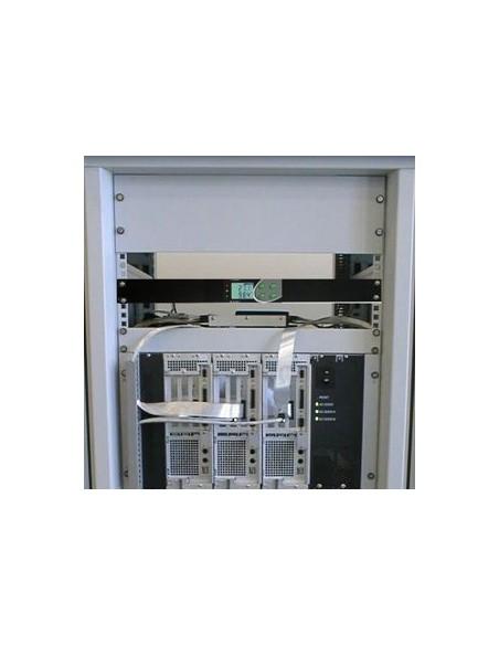 System do monitorowania parametrów szafy serwerowej Comet H4531R