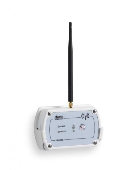 Przekaźnik radiowy Delta OHM HD35RE