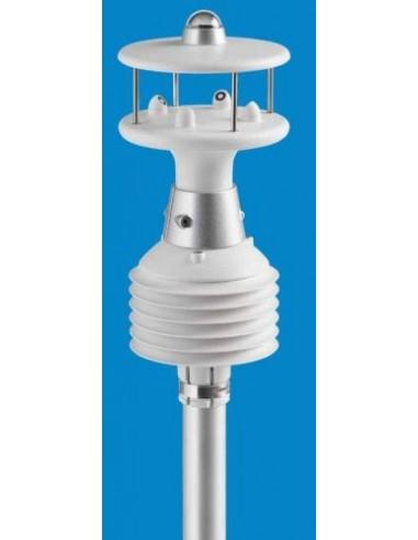 Anemometr ultradźwiękowy Delta OHM HD 52.3D