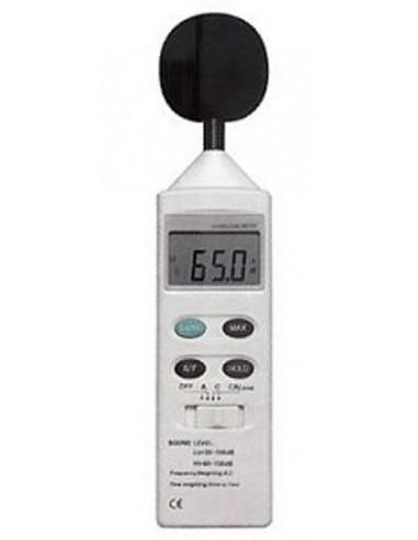 Decybelomierz AB-8850