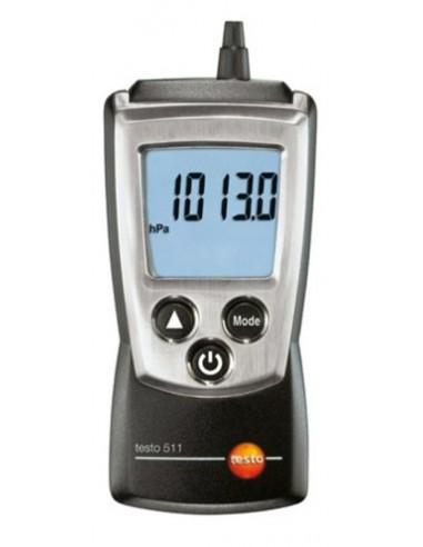 Manometr ciśnienia absolutnego Testo 0560 0511