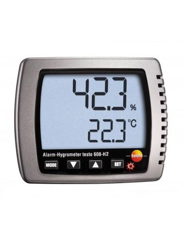 Higrometr testo 608-H2