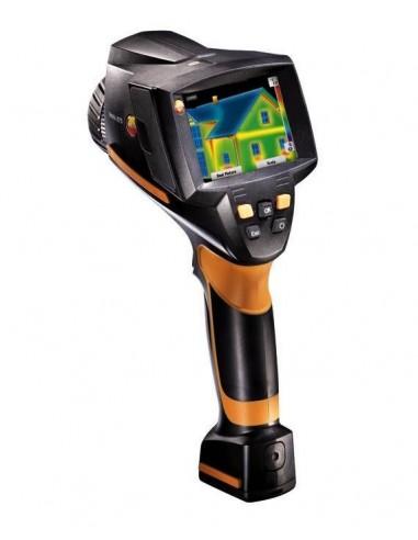 Kamera termowizyjna testo 875-2i