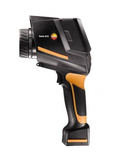 Kamera termowizyjna testo 875-2i - Zestaw
