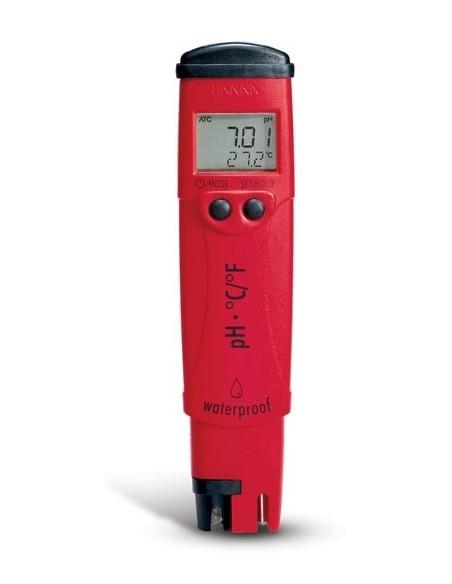 pH-metr Hanna HI 98128