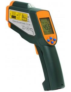 Pirometr laserowy RayTemp 38