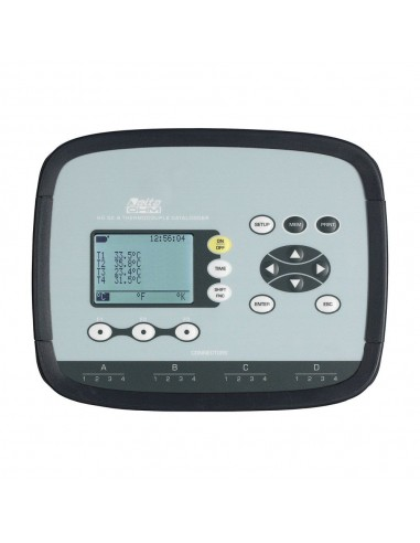 Rejestrator temperatury Delta OHM HD32.8.8