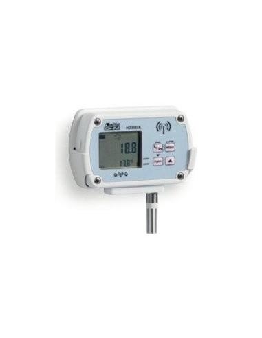 Rejestrator temperatury z wyświetlaczem - HD35EDL