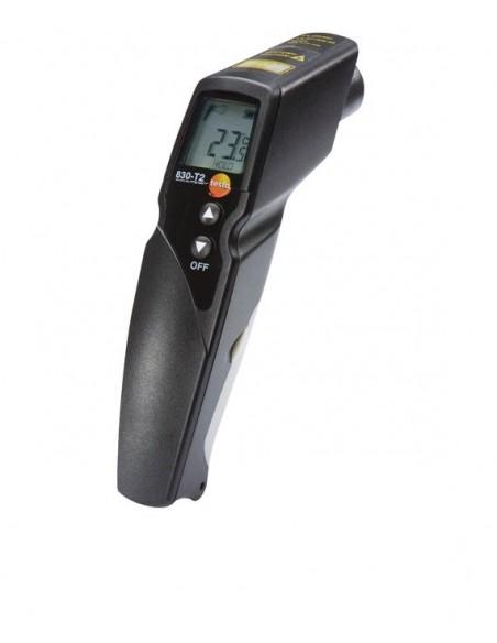 Pirometr laserowy testo 830-T1