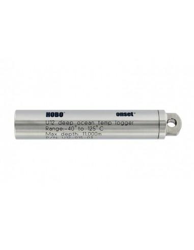 Głębinowy rejestrator temperatury wody HOBO U12-015-03