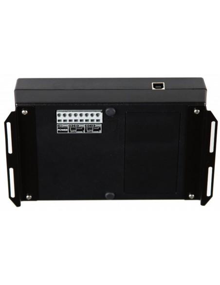 Rejestrator temperatury z drukarką G0221E