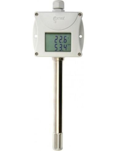 Przetwornik wilgotności i temperatury T0213