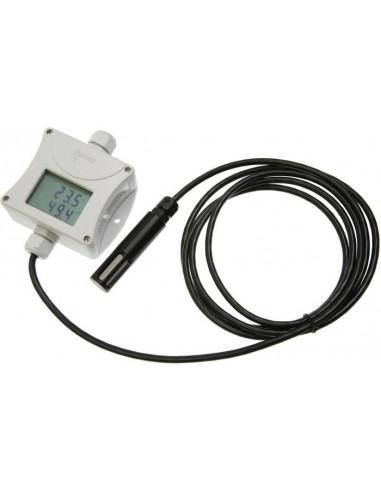 Przetwornik wilgotności i temperatury T0211