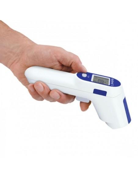 Termometr bezdotykowy RayTemp 3 - idealny dla przetwórstwa żywności