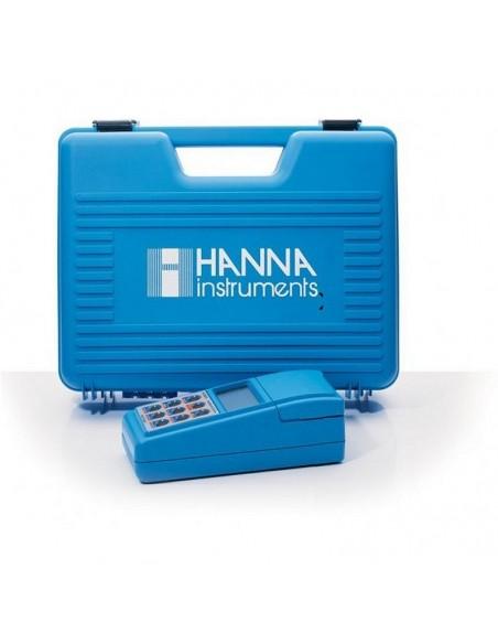 Mętnościomierz Hanna HI 98713 z walizką transportową
