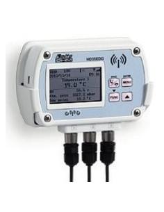 Rejestrator temperatury z wyświetlaczem graficznym - HD35EDG