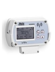Rejestrator z listwa zaciskową - HD35EDGH