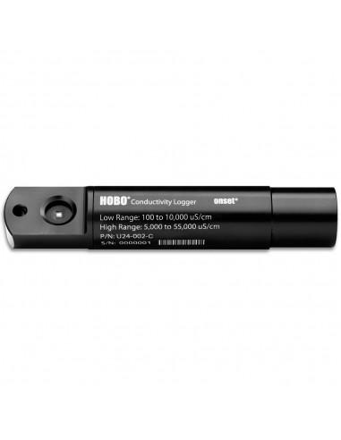 Rejestrator przewodności i zasolenia wody Onset HOBO U24-002-C