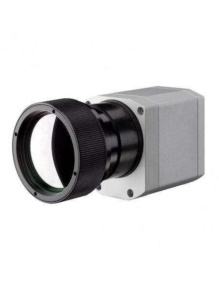 Kamera termowizyjna stacjonarna optris PI 400 / PI 450