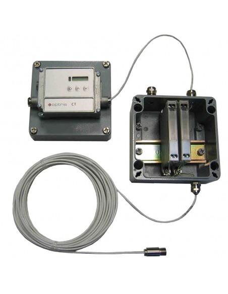 Pirometr stacjonarny optris CT G5