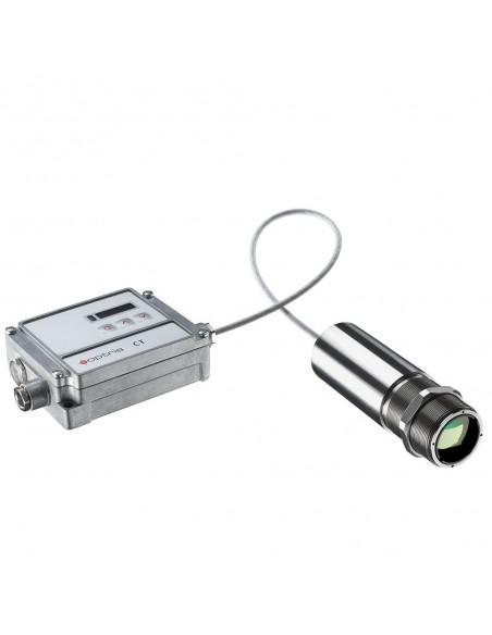 Pirometr stacjonarny optris CT XL 3M