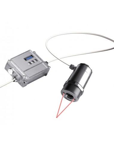 Pirometr stacjonarny optris CTlaser P7