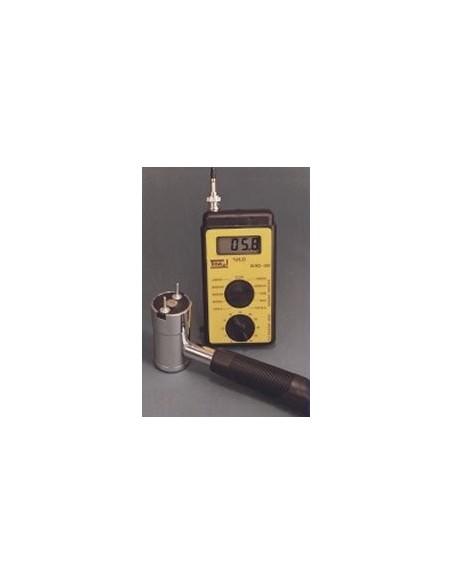 Elektroniczny miernik wilgotności drewna WRD-100