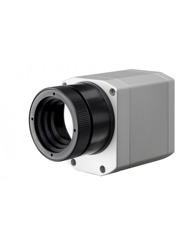 Kamera termowizyjna PI 400 i PI 450