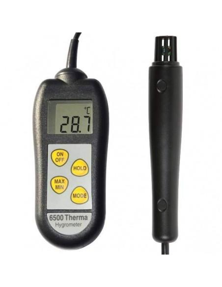 Miernik wilgotności powietrza ETI 6500