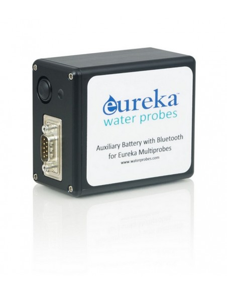 Bateria z Bluetooth