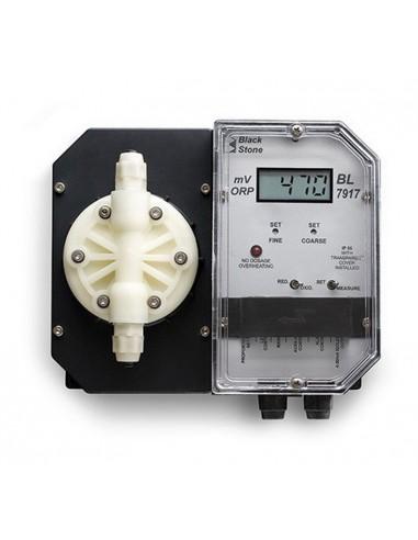 Kontroler ORP z pompą dozującą BL 7917