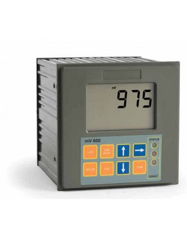Kontroler mV600
