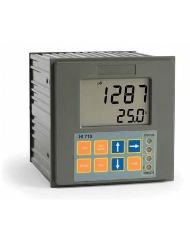 Cyfrowy kontroler przewodności (EC) i TDS do sterowania procesami przemysłowymi