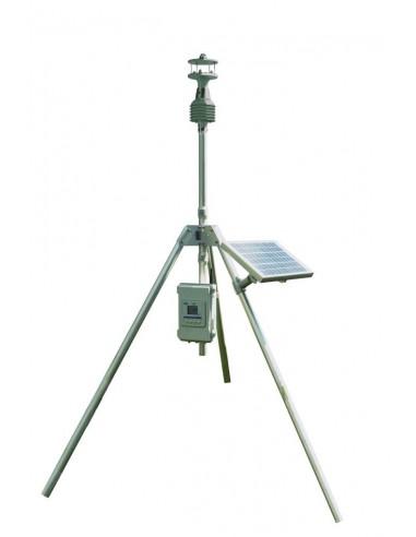 Kompaktowa stacja meteorologiczna HDMCS-200