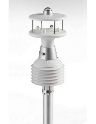 Anemometr ultradźwiękowy Delta OHM HD52.3DP147